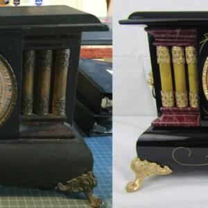 gilbert-clock-2-before-after