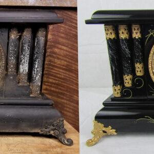 gilbert-clock-before-after